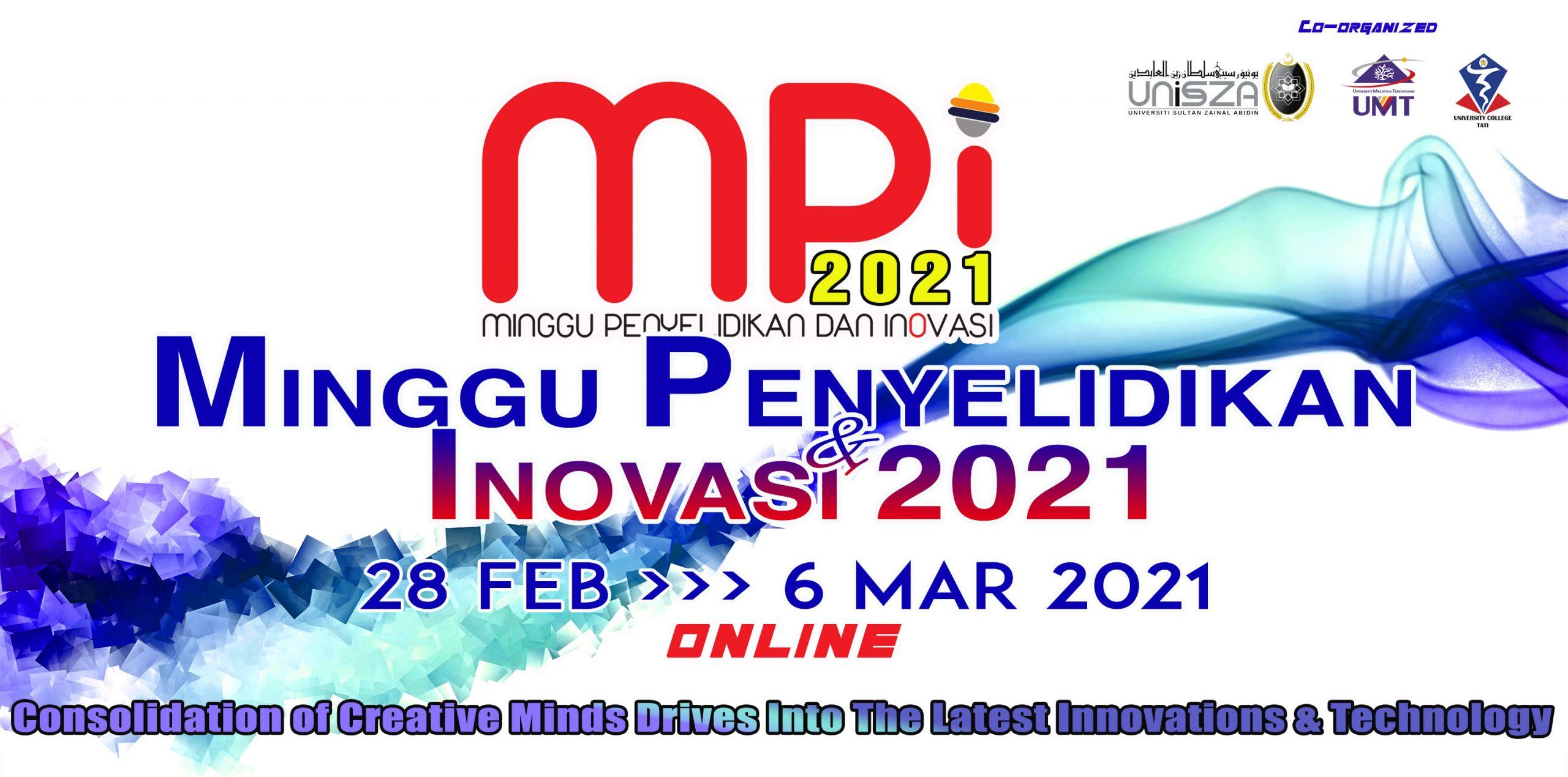 Minggu Penyelidikan dan Inovasi (MPI)